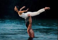 CATERS DIRTY DANCING B